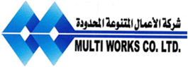 Multi Works Company Ltd | Powered by Spizon.Com